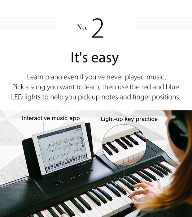 Play Pianu With A Real Keyboard