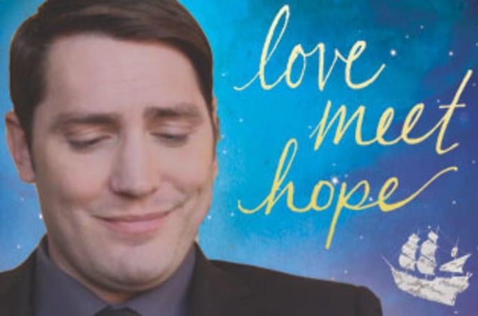 Love Meet Hope | Indiegogo