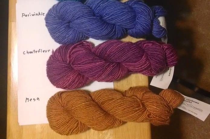 Mendocino Wool & Fiber | Indiegogo