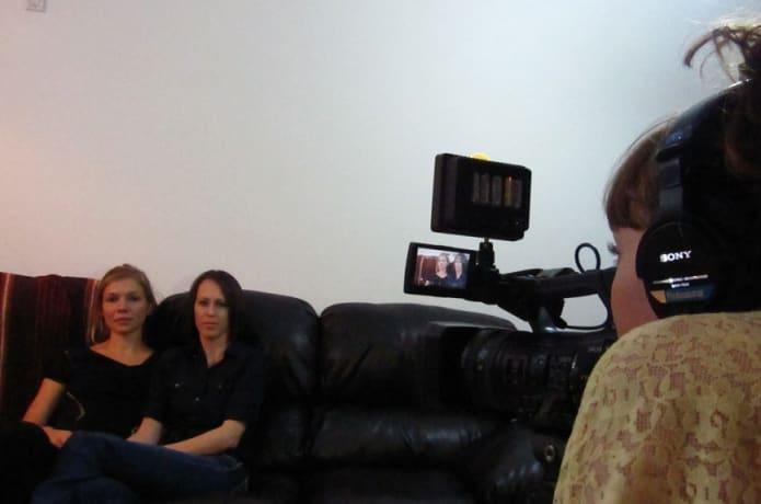 Tracy Lord porno elokuvaa