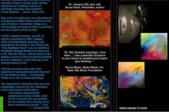 VISUALIZING ART HISTORY: EXPERIMENTAL ANIMATION & ITS MENTOR
