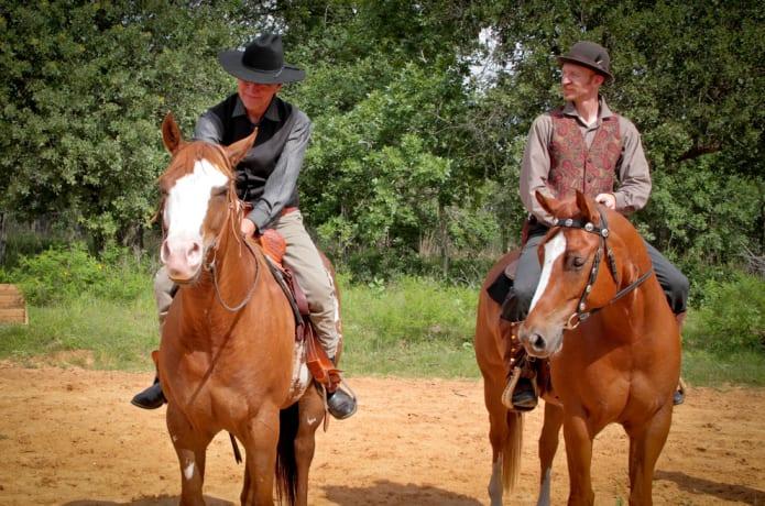 Diek's Western Short-Film! | Indiegogo