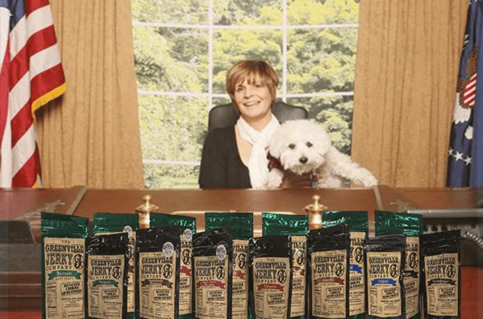 The Greenville Jerky Company - Keeping Jerky REAL! | Indiegogo