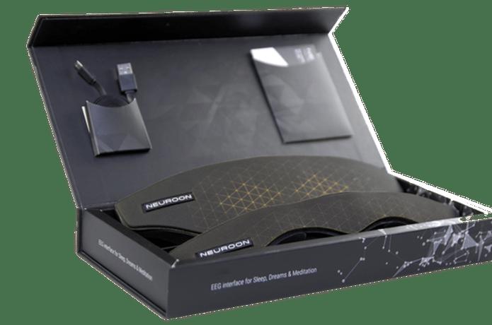 Neuroon Open: World's Smartest Sleep Tracker | Indiegogo