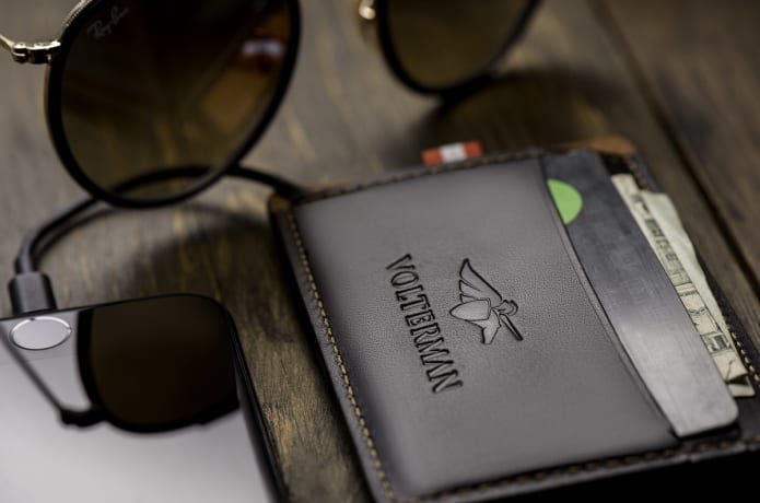 9a551d6c5a1 Volterman - World s Most Powerful Smart Wallet