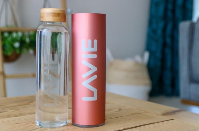 LaVie 2GO, premium water, everywhere   Indiegogo