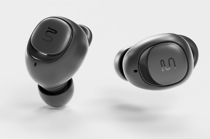 f87bed466d9 UNI: World's Most Advanced True Wireless Earbuds | Indiegogo