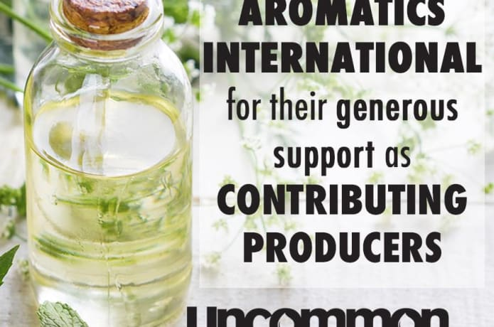 Uncommon Scents - An Aromatherapy Documentary | Indiegogo