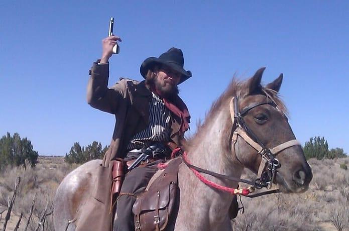 RR Movie Ranch | Indiegogo