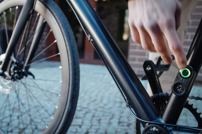 13467c35d10 Ampler: The Cleanest-Looking Electric Bike   Indiegogo