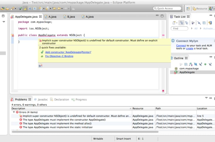 Migeran: Write iOS Apps in Java | Indiegogo