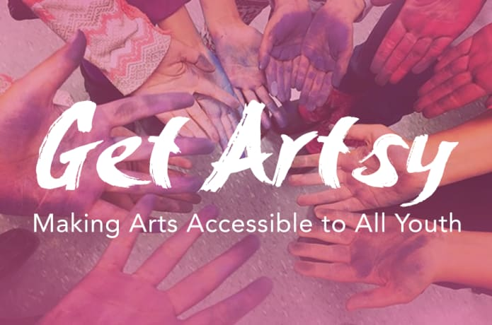 Get Artsy! Making Arts Accessible to All Youth | Indiegogo