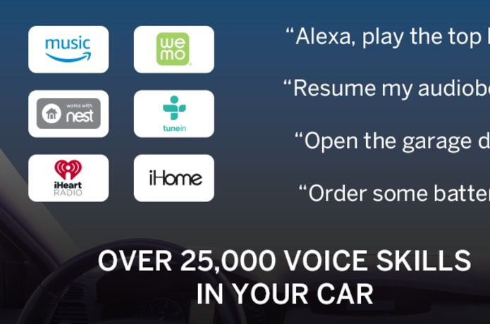 Muse Auto - Alexa Voice Assistant for Cars | Indiegogo