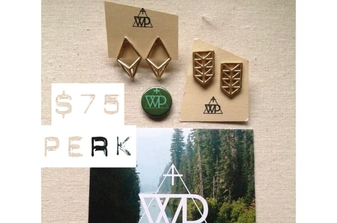 Growth of Wit & Pepper Jewelry | Indiegogo