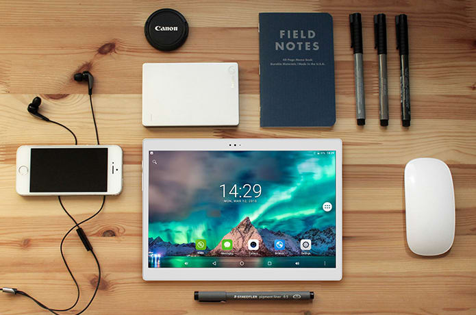 Alldocube X: Tablet for High Quality Entertainment | Indiegogo