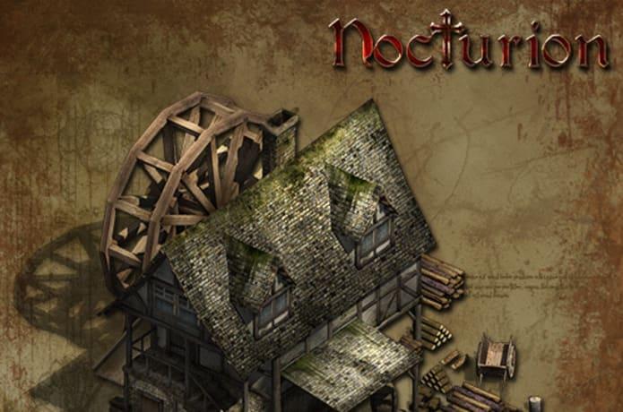 Nocturion | Indiegogo