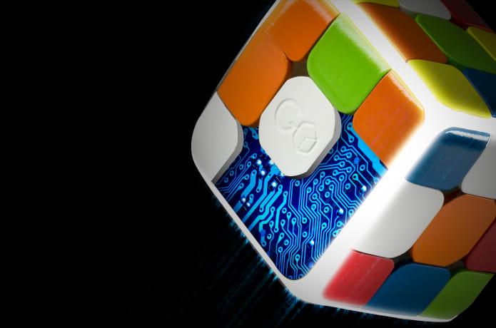 GoCube - The Classic Puzzle Reinvented | Indiegogo