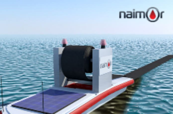 NAIMOR : NAnostructure Innovative Material for Oil Recovery | Indiegogo