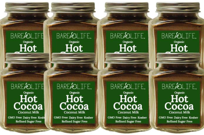 Dairy Free, Paleo, Gluten Free & Kosher Hot Cocoa | Indiegogo