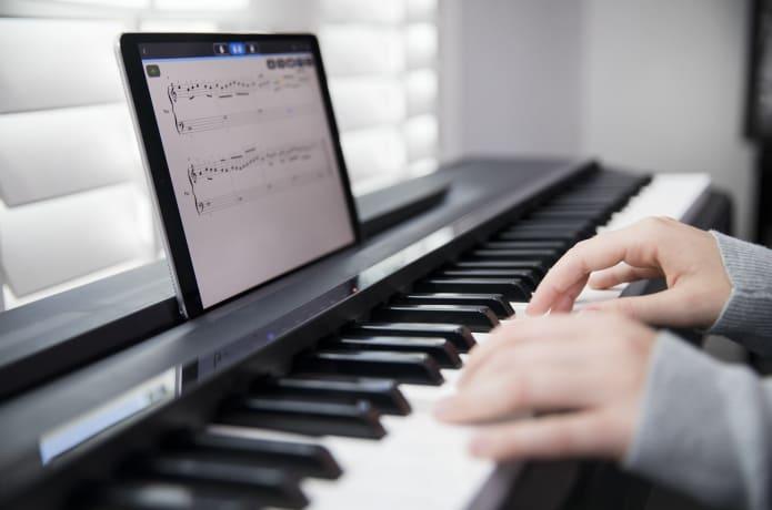 Piano Hi-Lite - Play Piano in 3 Minutes | Indiegogo