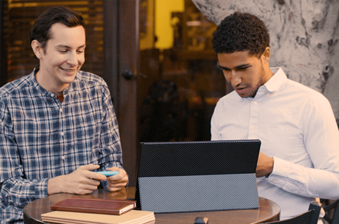 Vinpok Split - Best On-the-go Touch Screen Monitor | Indiegogo