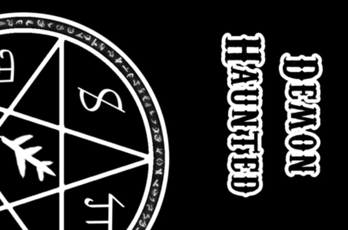 Demon Haunted | Indiegogo