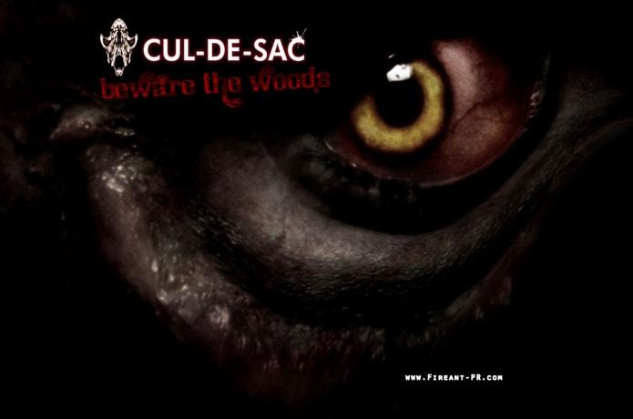 Cul-De-Sac' Horror Movie   Indiegogo