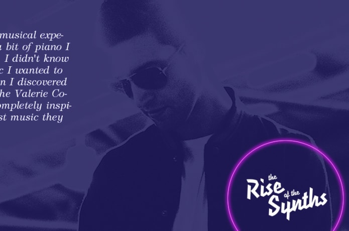 The Rise of the Synths | Indiegogo