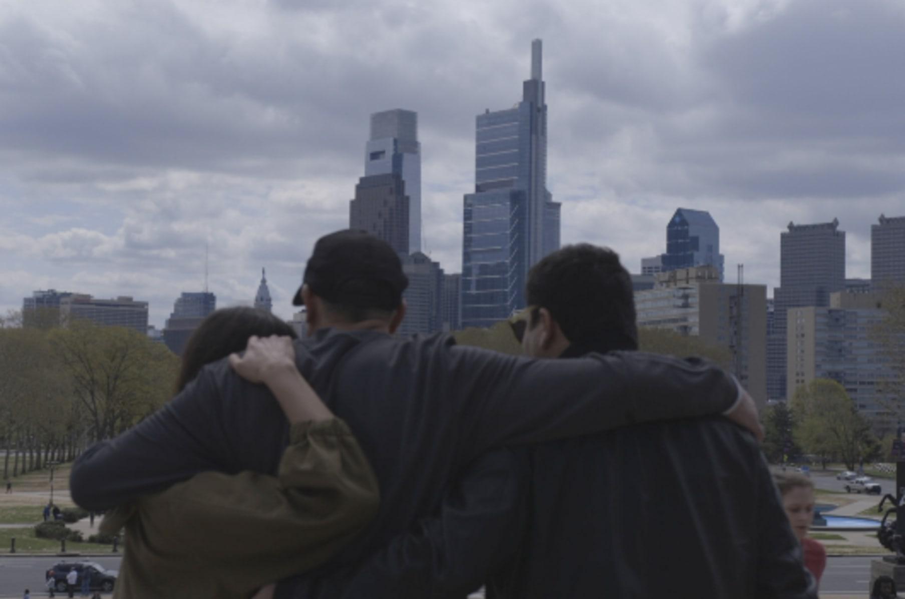 Sometimes I Dream in Farsi - Finishing Funds   Indiegogo