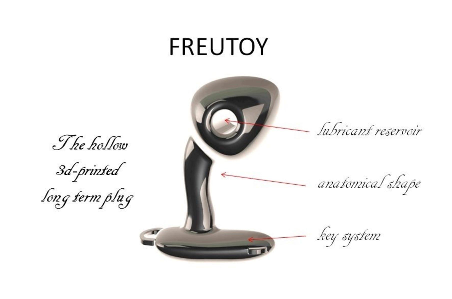 Freutoy