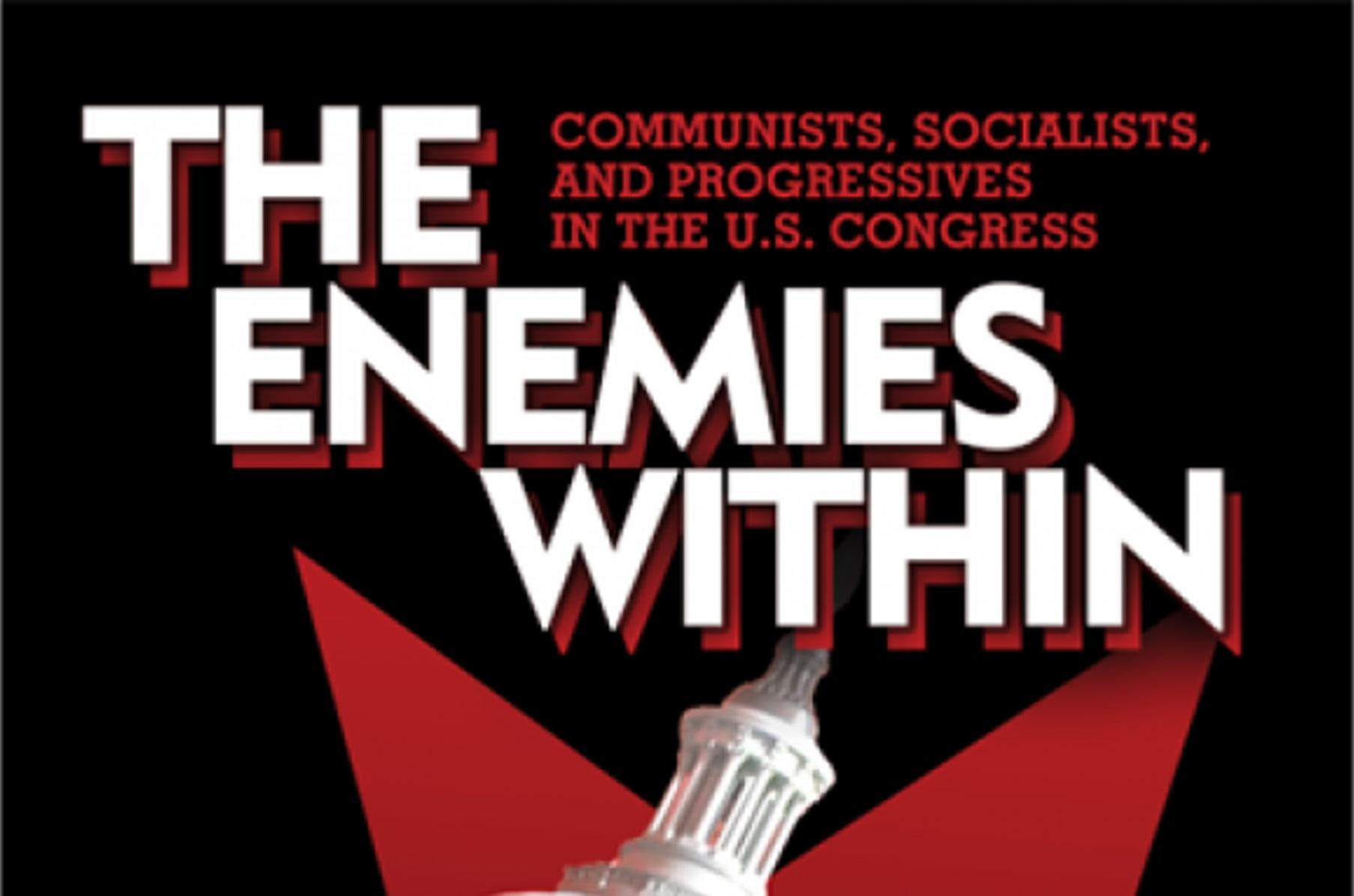 THE ENEMIES WITHIN | Indiegogo