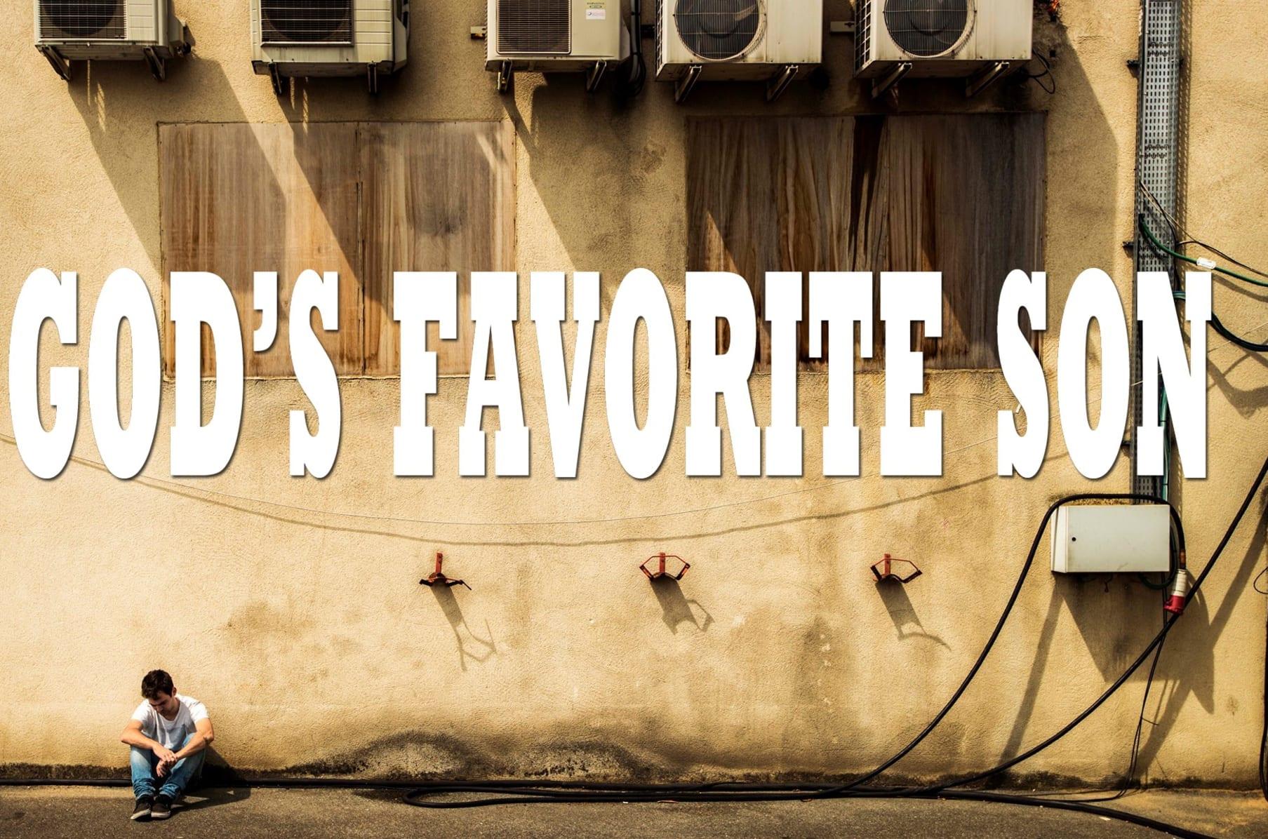 God's Favorite Son | Indiegogo