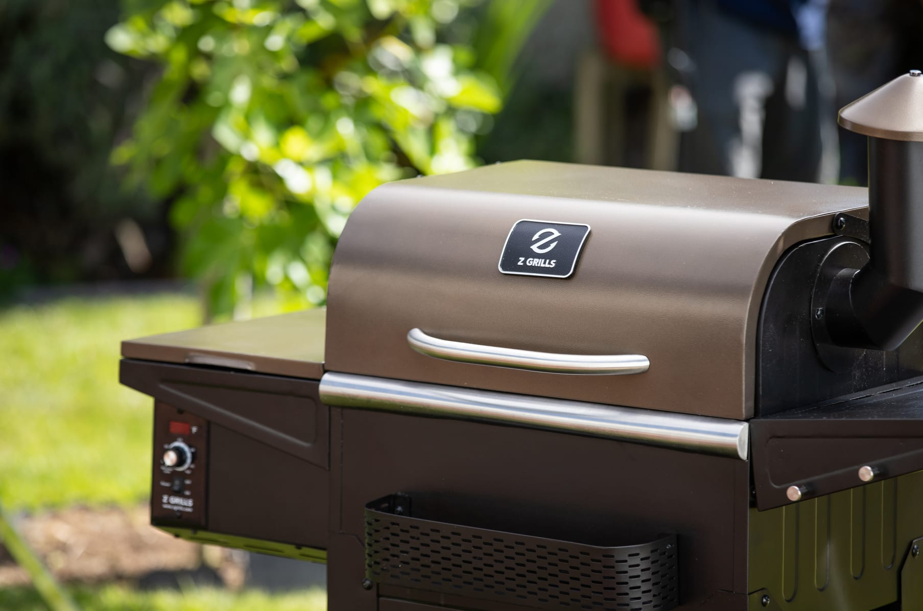 Z Grills: Affordable 7-in-1 Wood Pellet Grill | Indiegogo