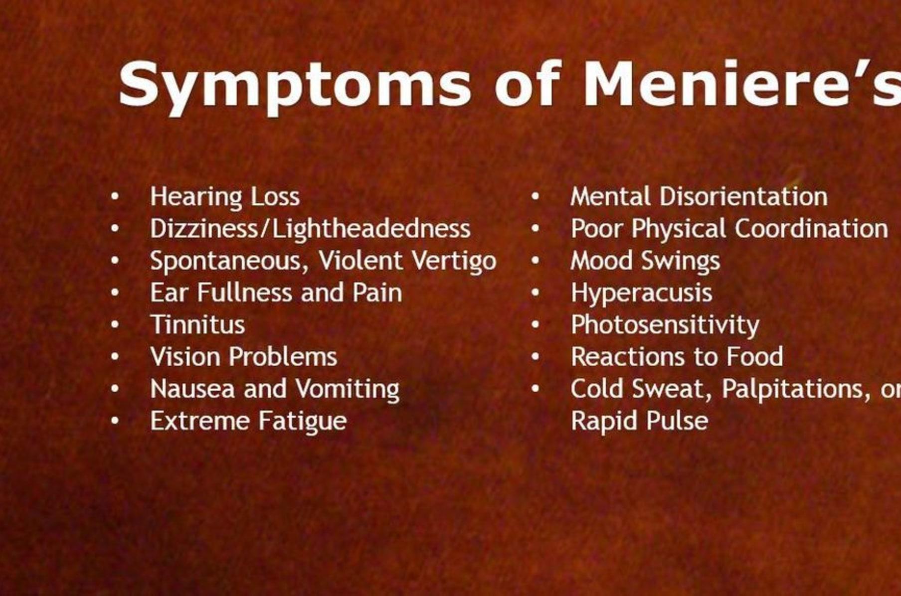 Help Paul Get Treatment For Meniere S Disease Indiegogo