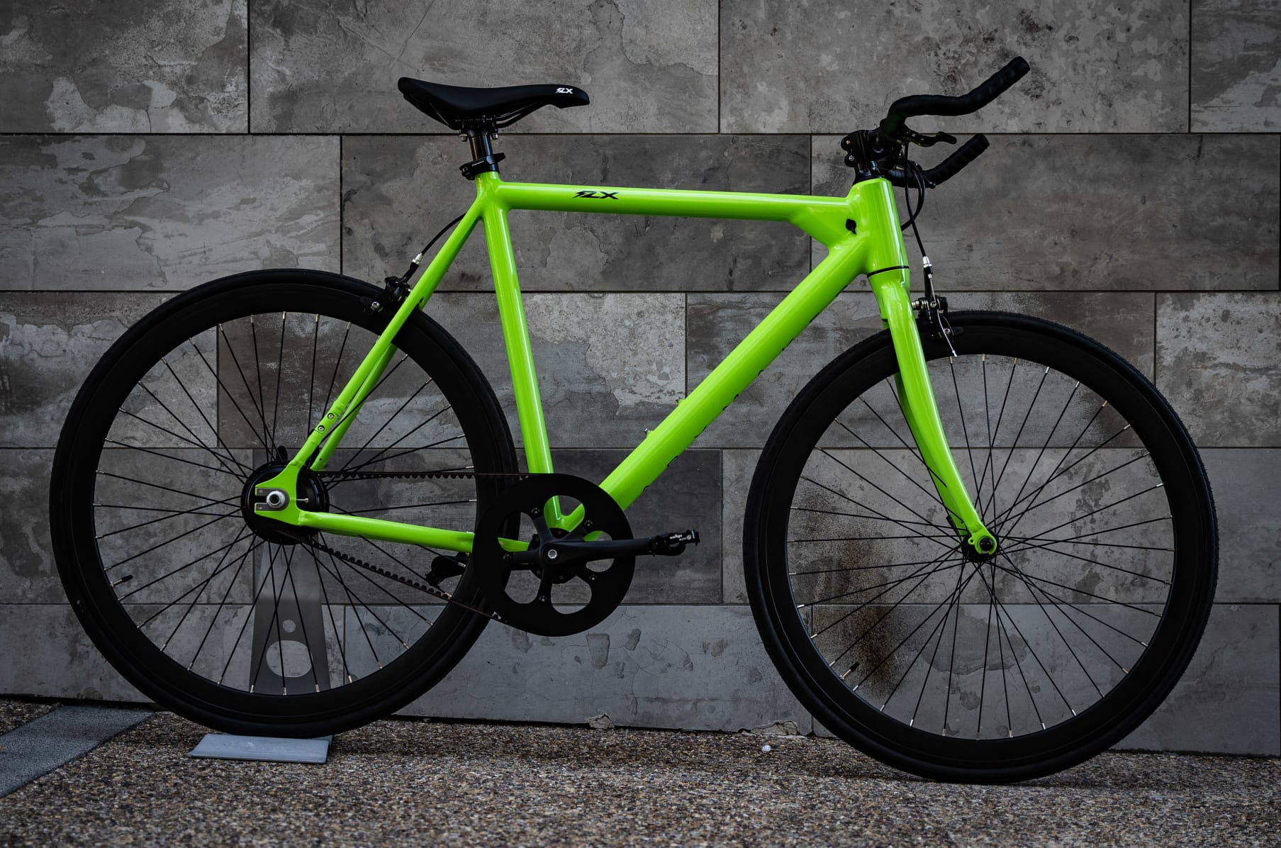 The Babymaker - Stealth Road eBike With Belt Drive | Indiegogo