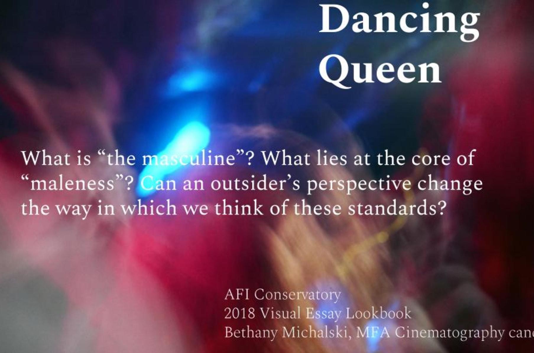 Dancing Queen Indiegogo