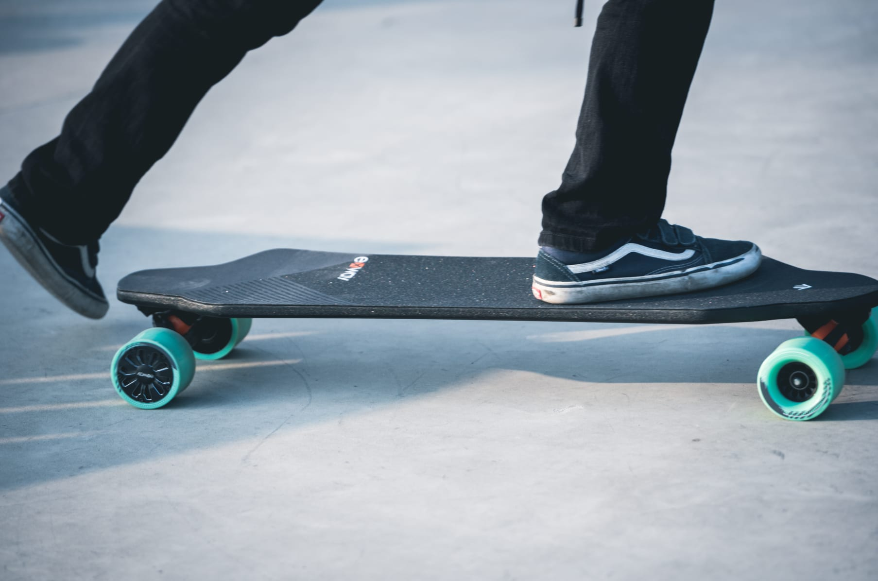 Exway Fully Customizable Electric Skateboards Indiegogo
