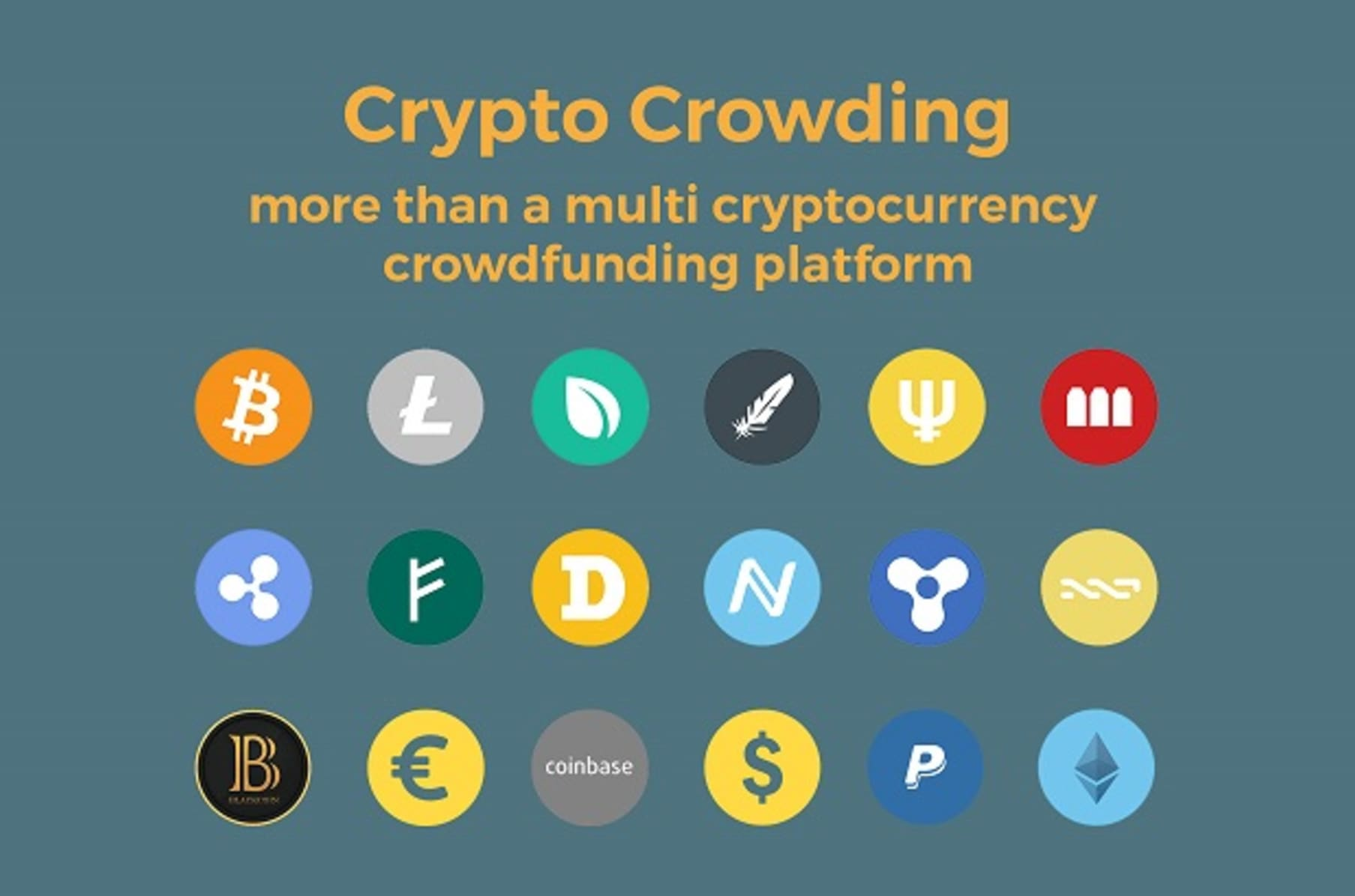 TRON – dar vienas altcoin'as su nuosavu blockchain tinklu