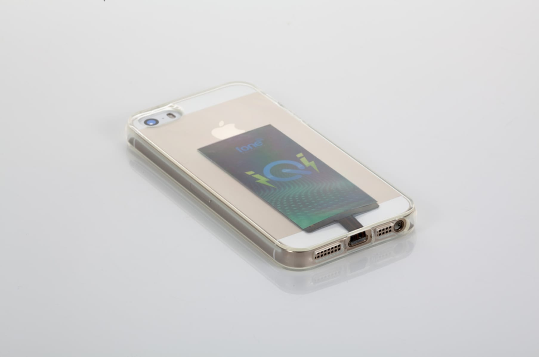 5th Gen Power! - Monster - Phone Case