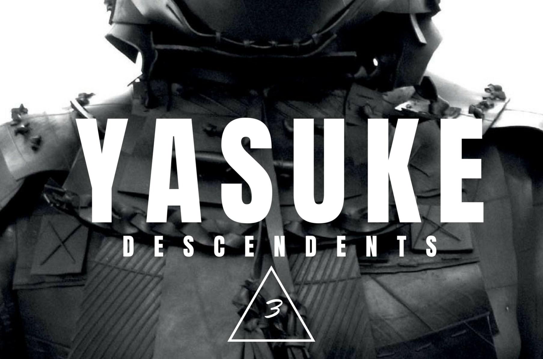 Yasuke Descendents Indiegogo Watch the official teaser trailer now. yasuke descendents indiegogo