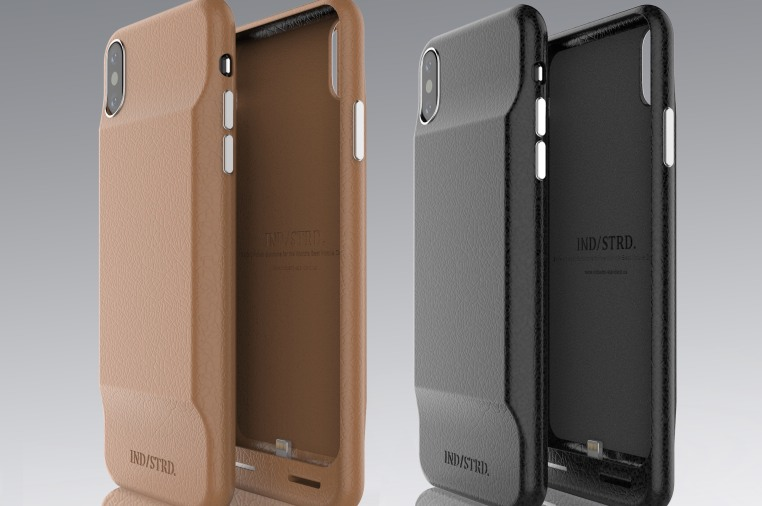 reputable site f66ae 344a3 The World's First Premium iPhone Battery Cases. | Indiegogo