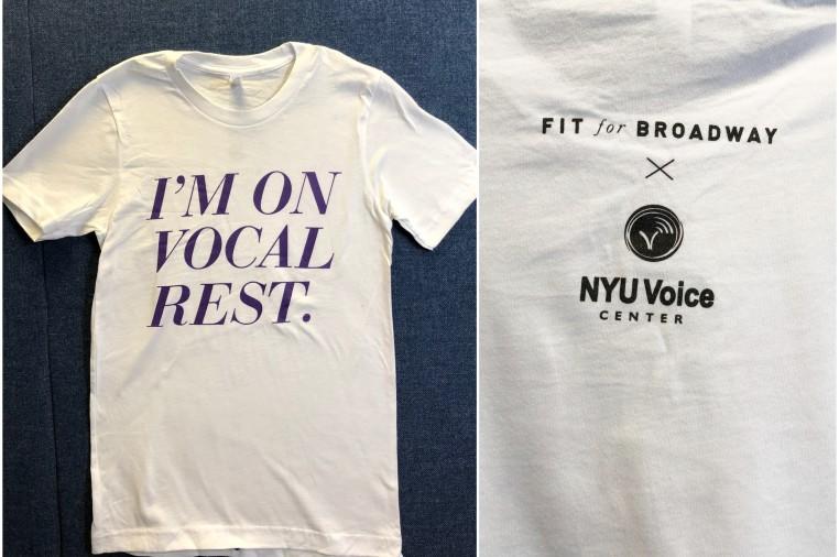 Support the NYU Voice Center! | Indiegogo