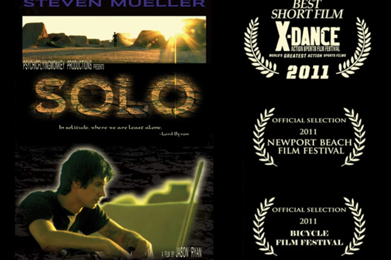 Out of the Loop: The Jose Yanez Documentary | Indiegogo