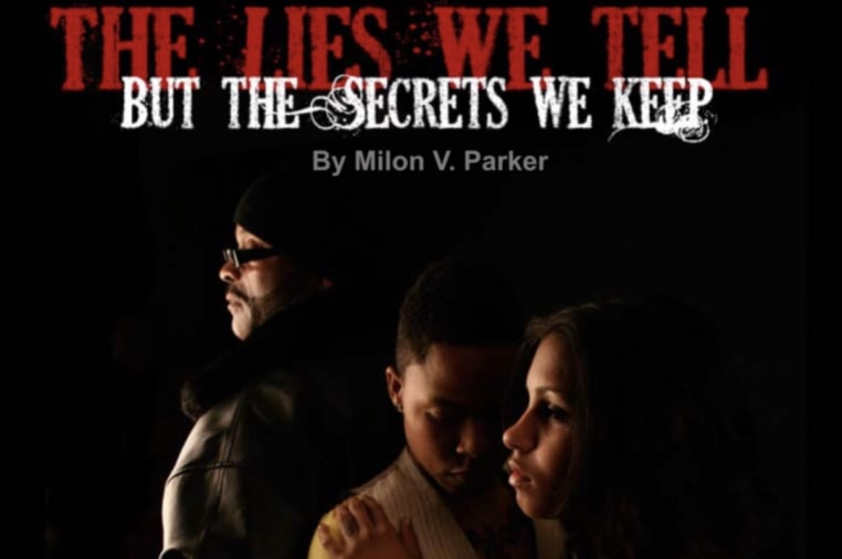 THE LIES WE TELL BUT THE SECRETS WE KEEP PART 4 | Indiegogo