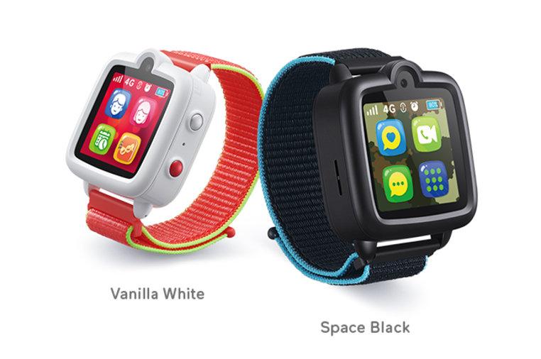 TickTalk 3 The Most Advanced 4G Kids Watch Phone | Indiegogo