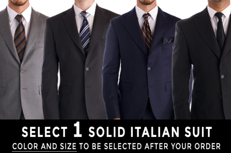 01f728969 The Billionaire Suit- Made Affordable for Everyone