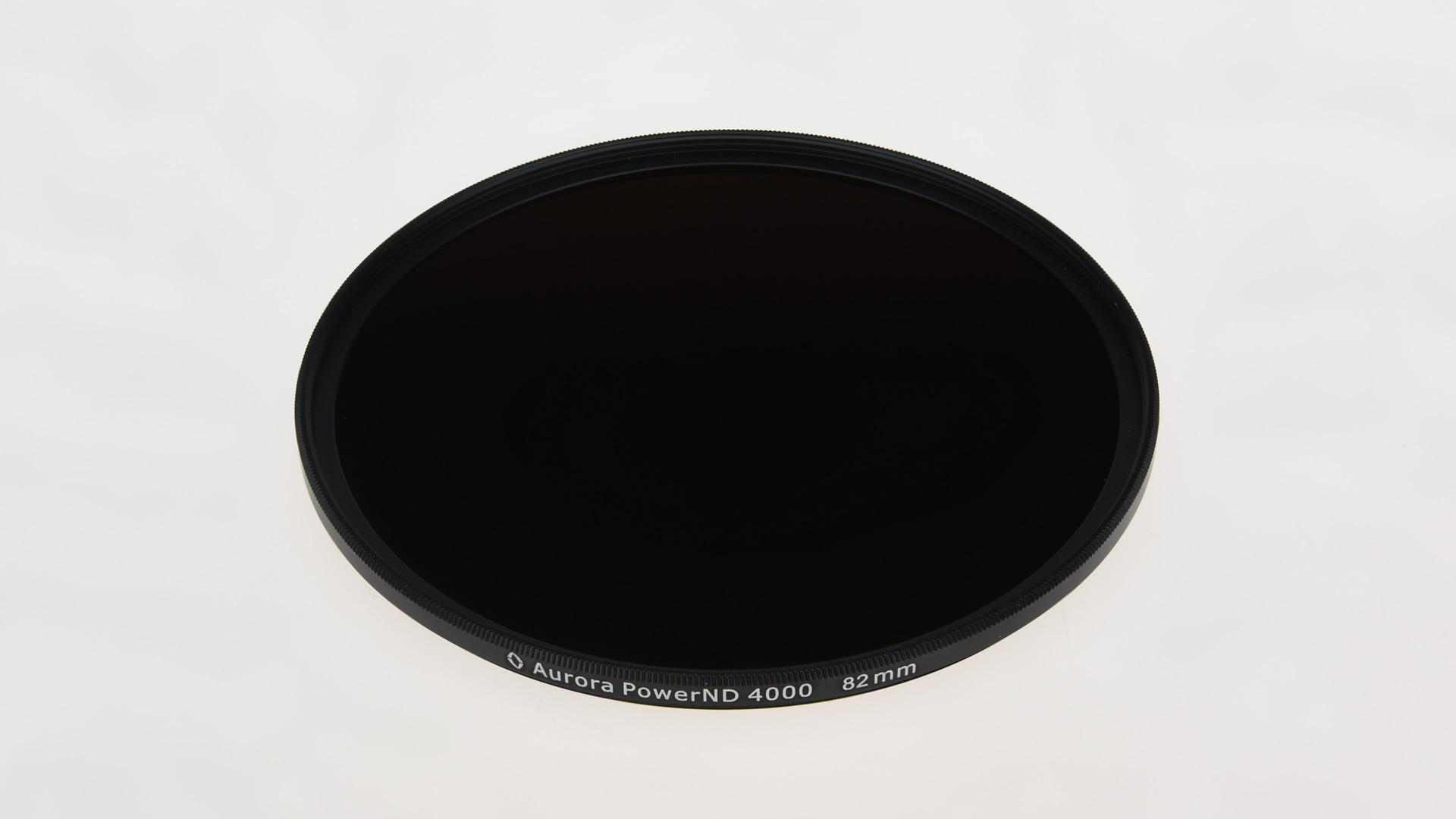 52mm Aurora PowerND ND4000//ND-3.6