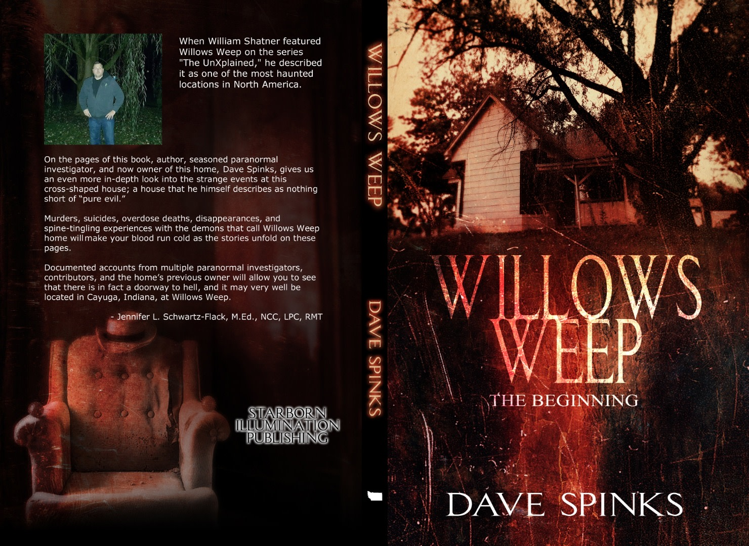 Willows Weep - Dave spinks